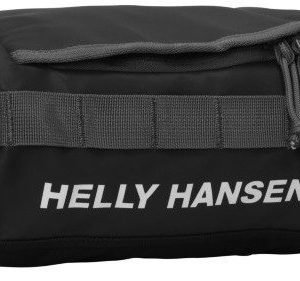 Helly Hansen Wash Bag 2 musta toilettilaukku