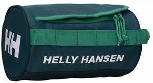 Helly Hansen Wash Bag 2 myrtle green toilettilaukku