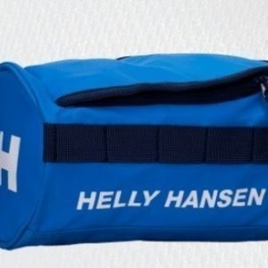 Helly Hansen Wash Bag 2 sininen toilettilaukku