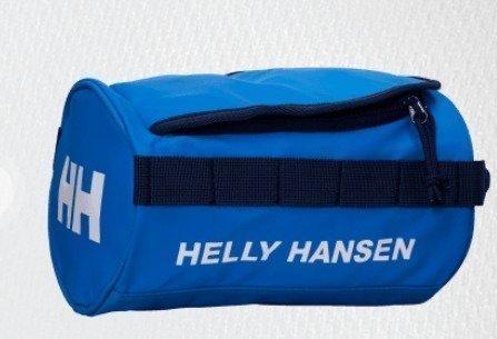 Helly Hansen Wash Bag 2 sininen toilettilaukku