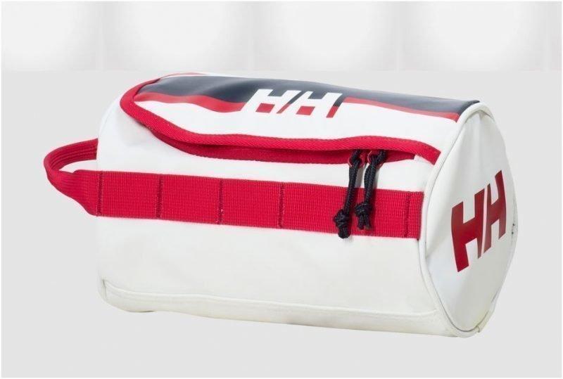 Helly Hansen Wash Bag 2 valkoinen toilettilaukku
