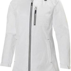 Helly Hansen Women's Long Belfast Winter Jacket Valkoinen M