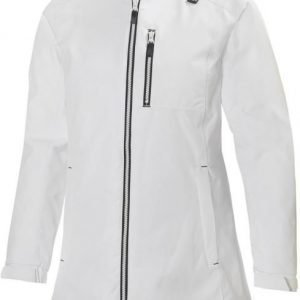Helly Hansen Women's Long Belfast Winter Jacket Valkoinen S
