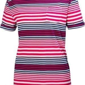 Helly Hansen Women's Naiad T-Shirt Magenta L