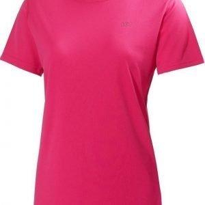 Helly Hansen Women's Utility SS Shirt Pink XL