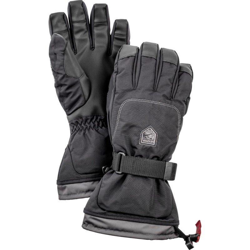 Hestra Gauntlet Sr 6 Black/Black