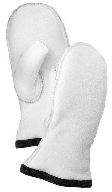 Hestra Insulated Liner rukkanen valkoinen