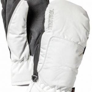 Hestra Isaberg Frost rukkanen valkoinen