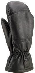 Hestra Leather Box Mitt Musta 8