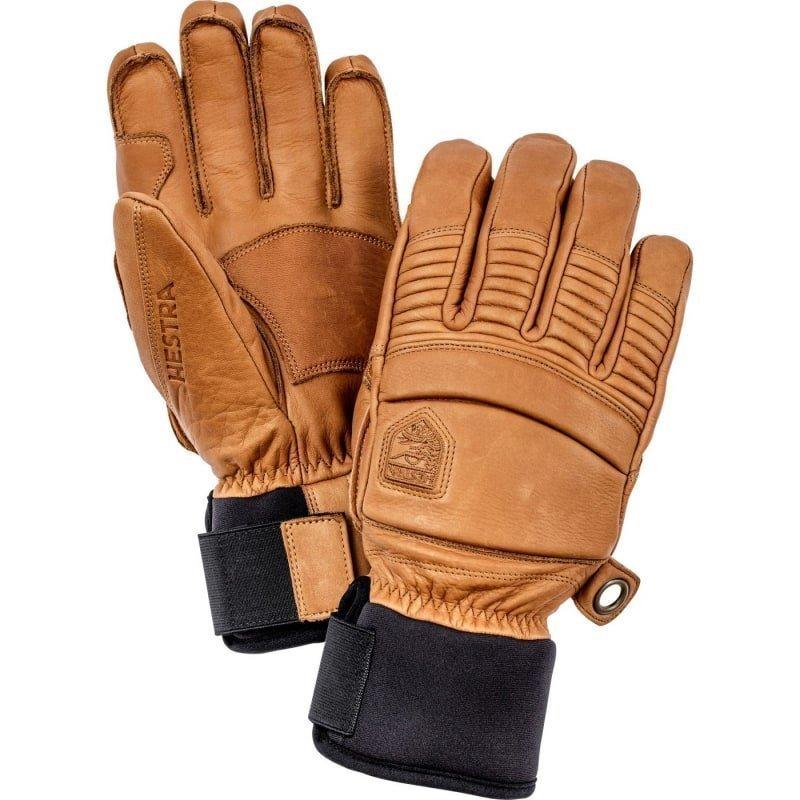 Hestra Leather Fall Line - 5-finger 6 Kork