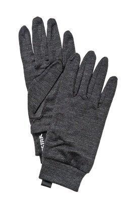 Hestra Merino Wool Liner Active musta (hanskojen alle)
