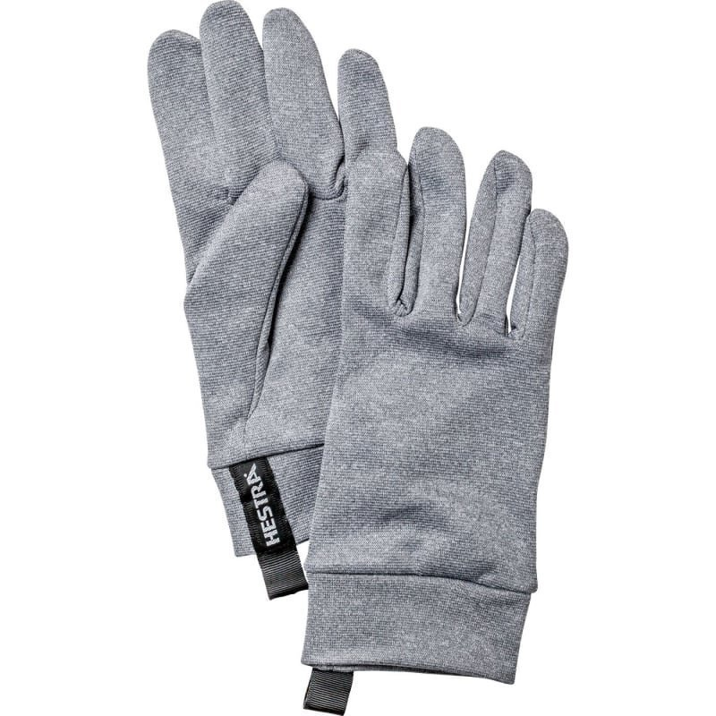 Hestra Multi Active 9 Grey