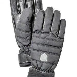 Hestra naisten Primaloft Czone 5-finger sormikas musta