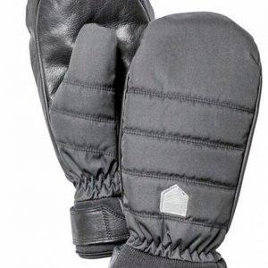 Hestra naisten Primaloft Czone rukkanen musta