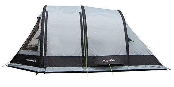 High Peak Aeros 3.0 3 hengen teltta