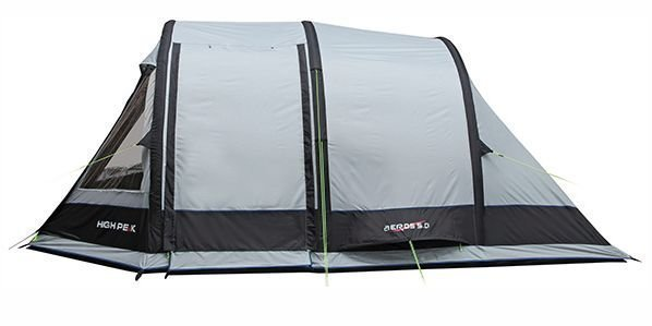 High Peak Aeros 5.0 5 hengen teltta