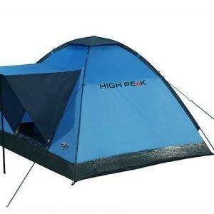 High Peak Beaver 3 kolmen hengen teltta
