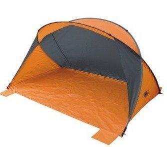 High Peak Malibu Beach Shelter UV-suojattu rantasuoja