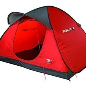 High Peak Swift 3 kolmen hengen pop-up Teltta