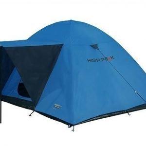 High Peak Texel 3 kolmen hengen teltta