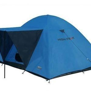 High Peak Texel 4 neljän hengen teltta