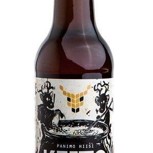 Hiisi Keito olut