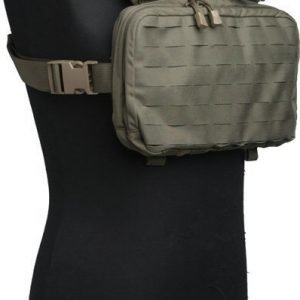 Hill People Gear Heavy Recon Kit Bag