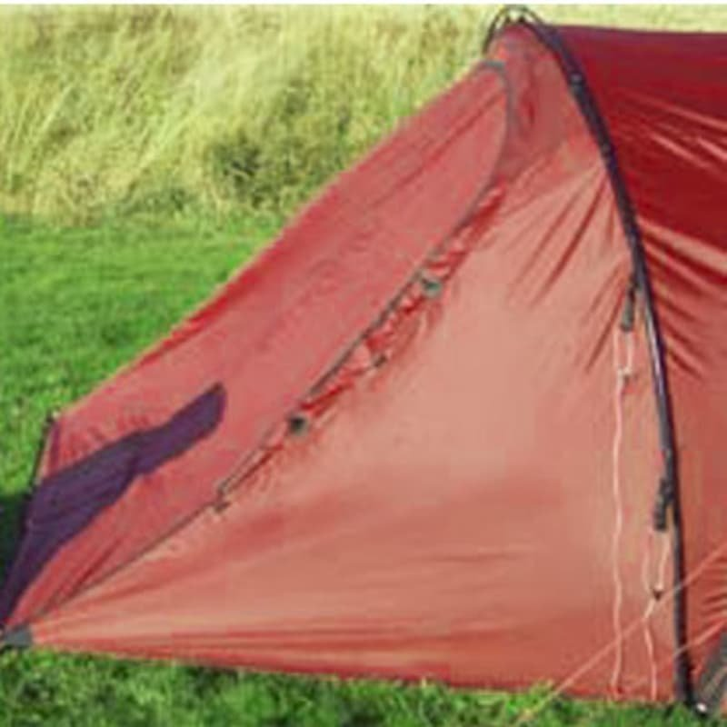 Hilleberg Atlas Absid Red