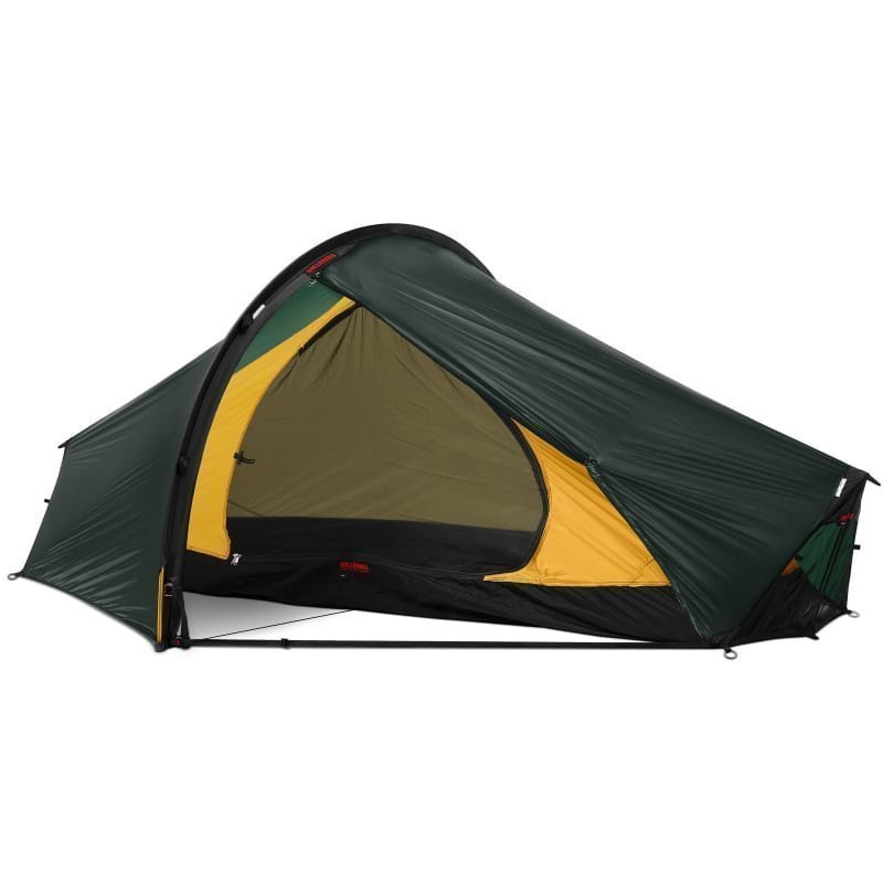 Hilleberg Enan ONE SIZE Green