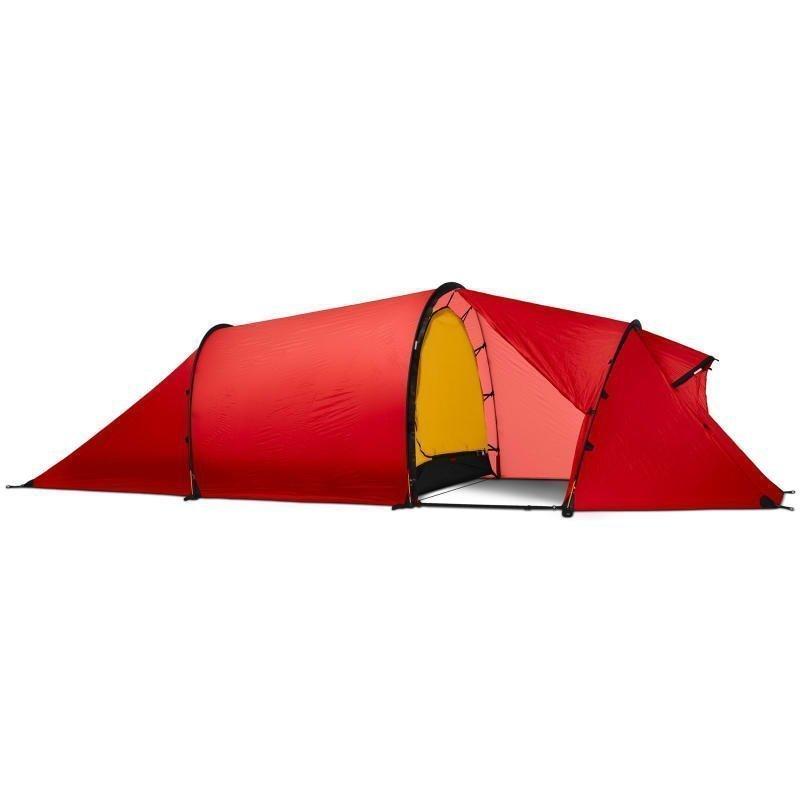 Hilleberg Nallo 4 GT Red