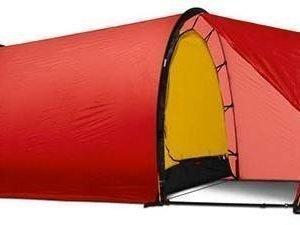 Hilleberg Nallo 4 GT punainen