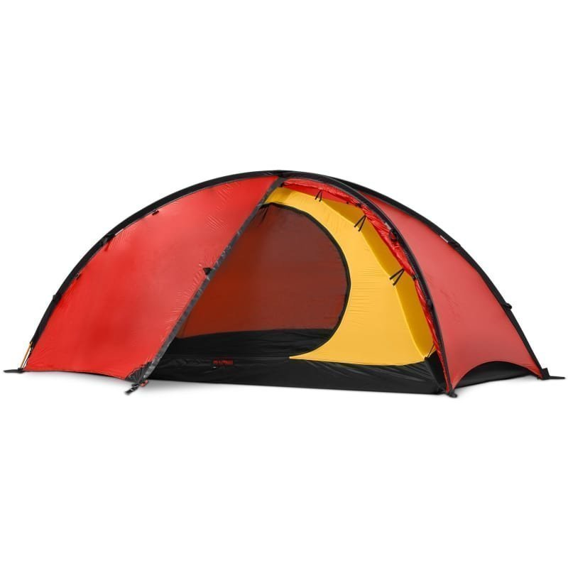 Hilleberg Niak ONE SIZE Red