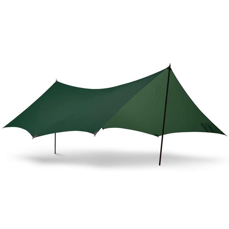 Hilleberg Tarp 10 XP Green