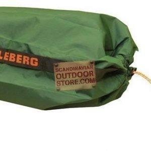 Hilleberg Telttapussi 58 x 20 cm Vihreä