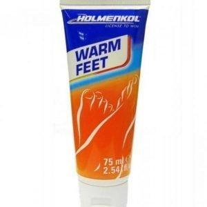 Holmenkol Warm feet