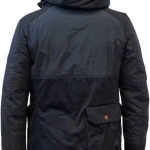 Holubar Metro Mountain Parka Night blue L