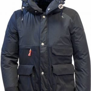 Holubar Metro Mountain Parka Night blue S