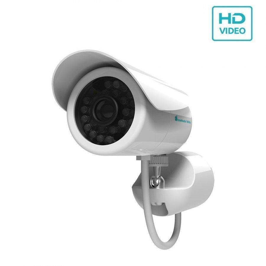 HomeMonitor HD Pro valvontakamera ulkokäyttöön