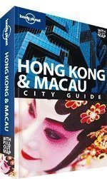 Hong Kong & Macau city guide