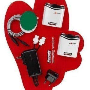Hotronic FootWarmer Power Plus e4 lämpöpohjalliset
