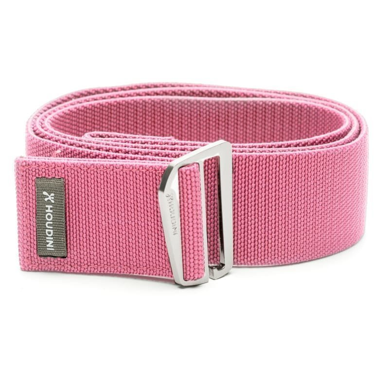 Houdini Action Stretch Belt S CHERRYBLOSSOM PINK