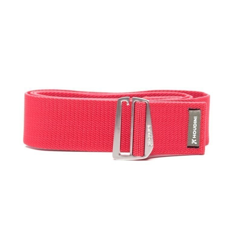 Houdini Action Stretch Belt S Simply Red