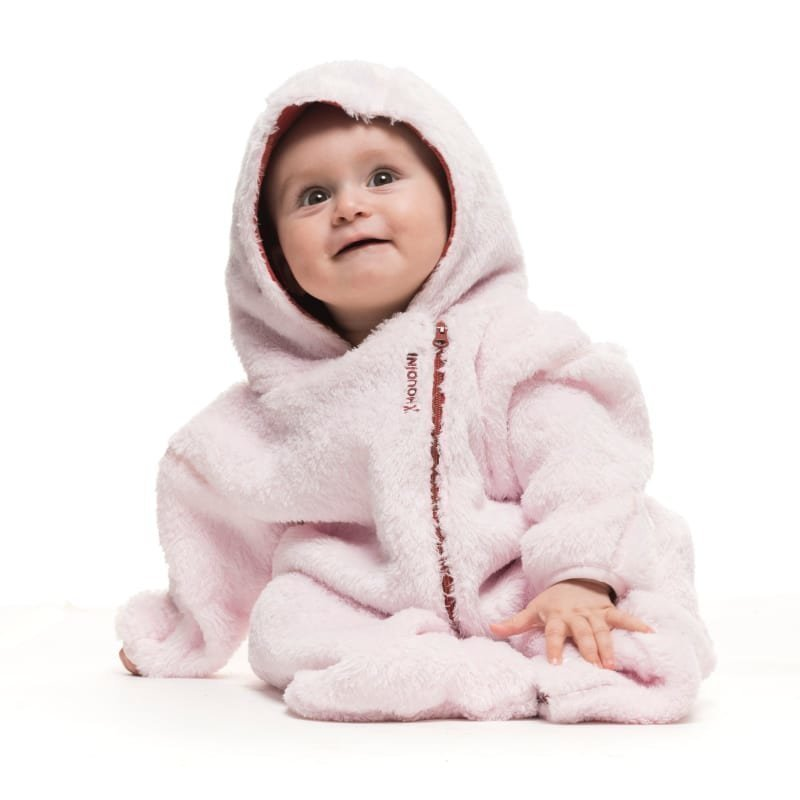 Houdini Baby Highluft Burrito 70 Barbeapapa Pink