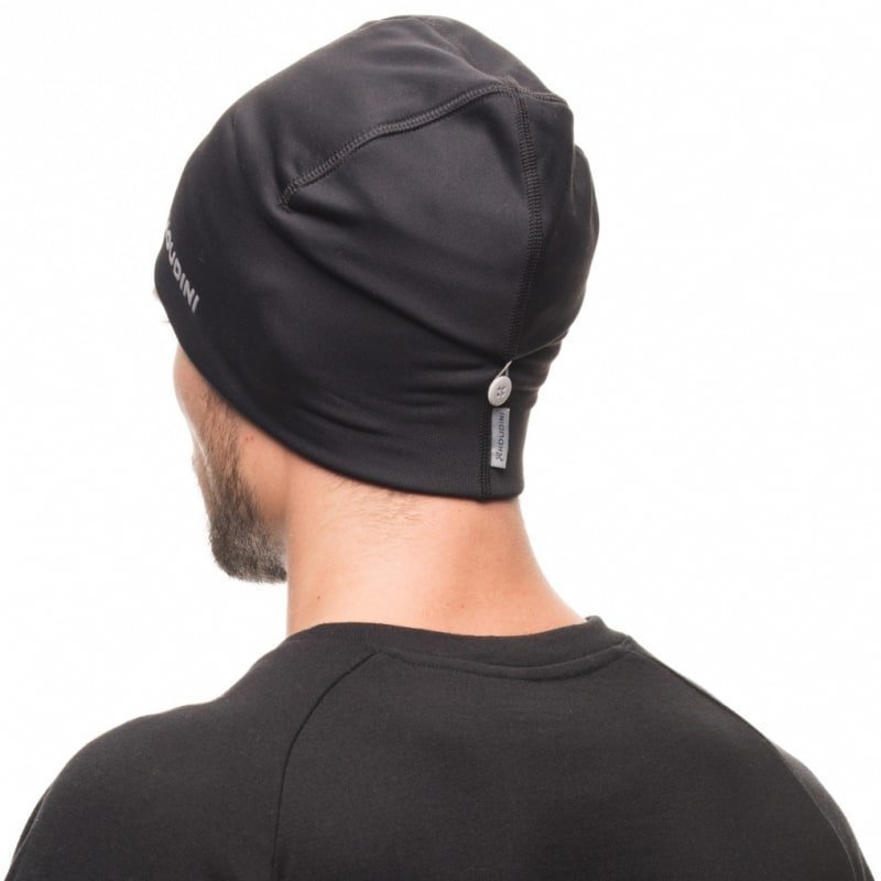 Houdini Button-down Hat S True Black