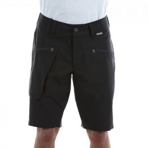Houdini Gravity Light Shorts Vaellusshortsit Musta