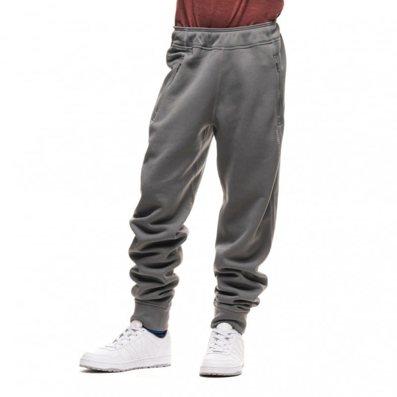 Houdini Jr's Lodge Pants 130 College Grey