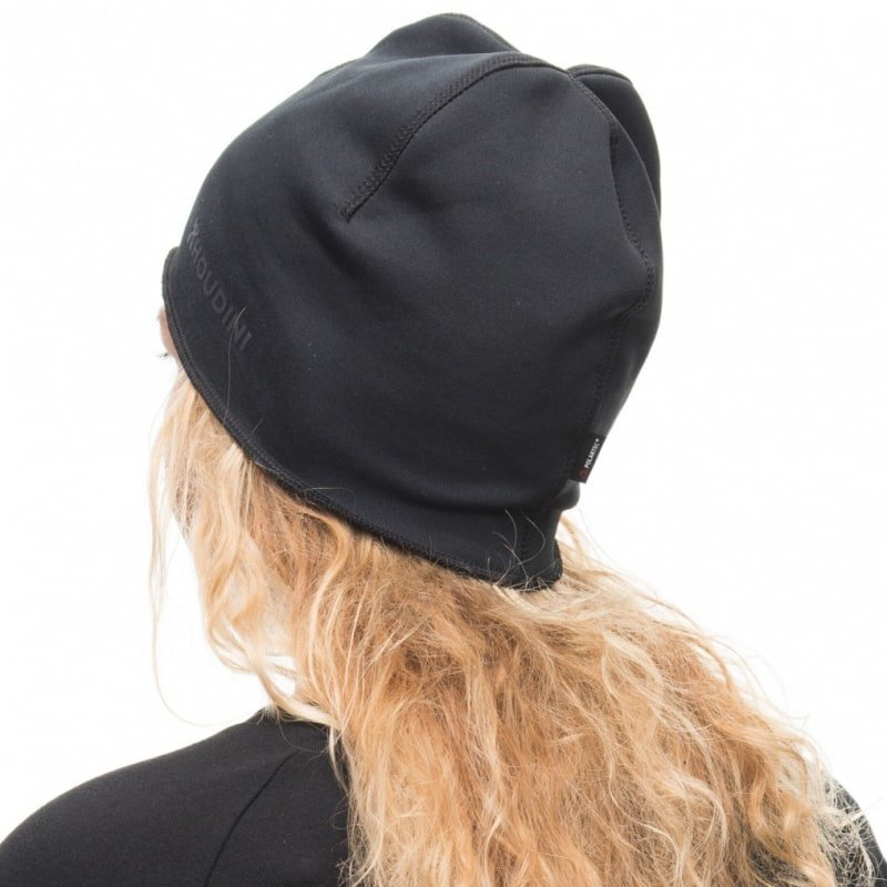 Houdini Ken Hat M True Black