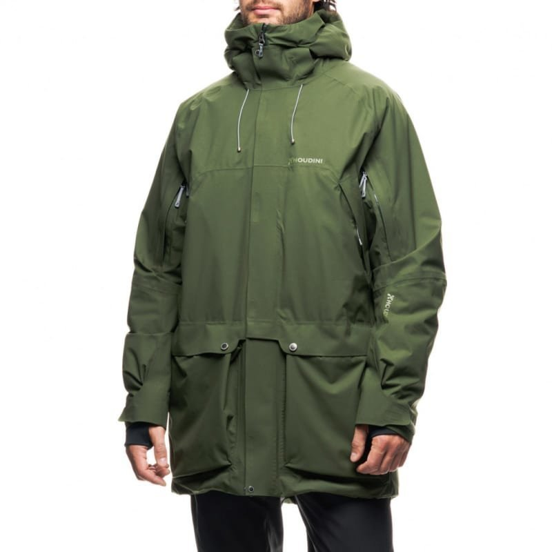 Houdini Men's Spheric Parka