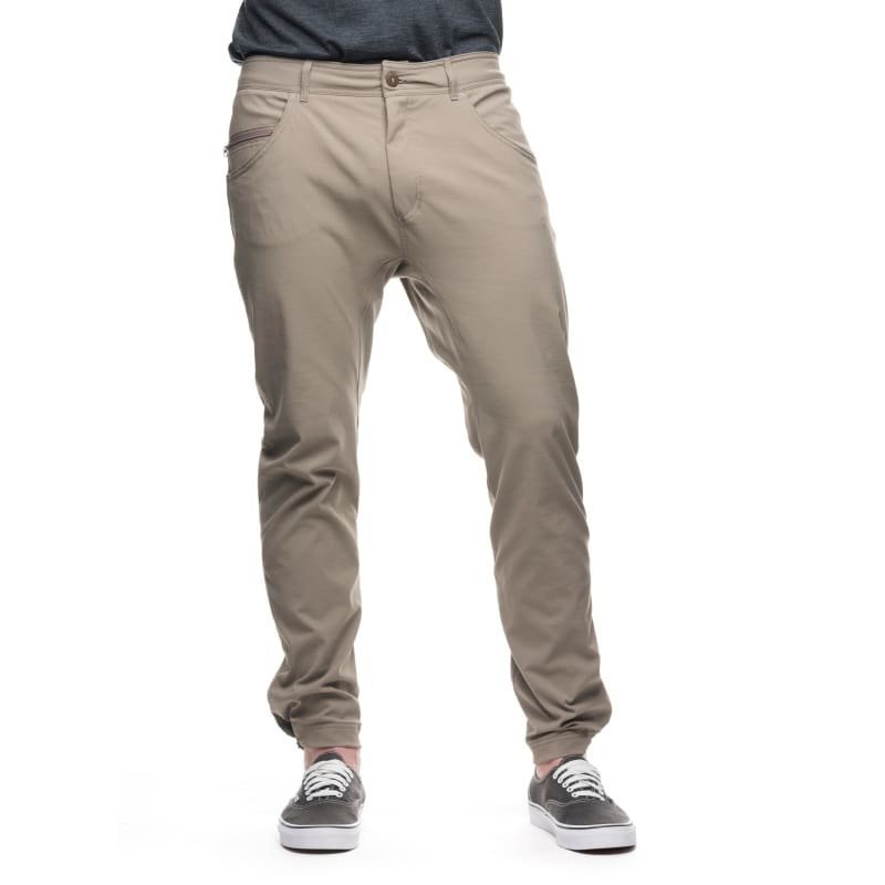 Houdini M's Action Twill Pants L Timber