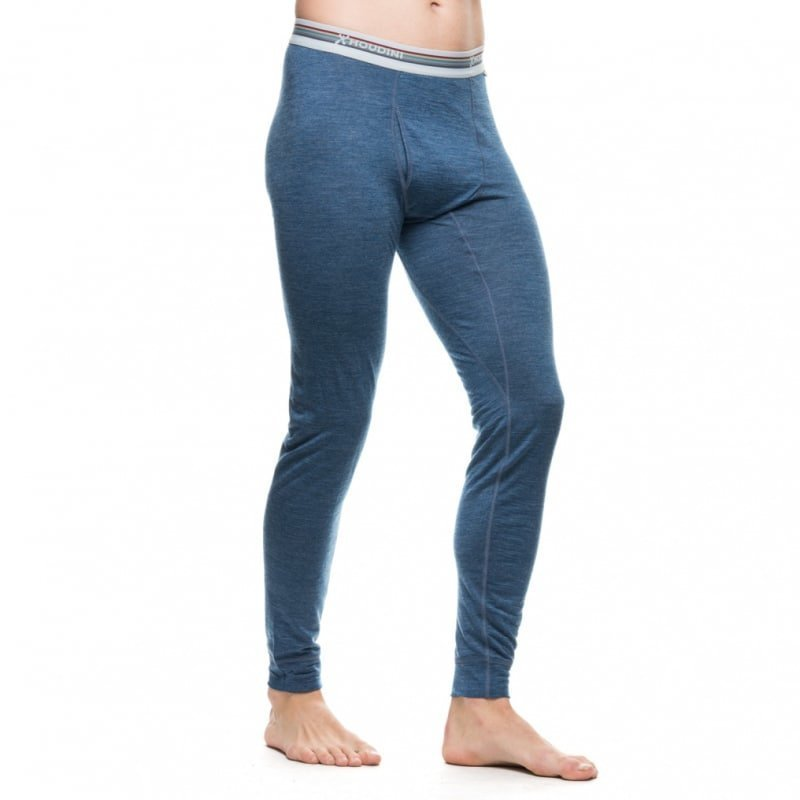 Houdini M's Activist Tights XXL Blue Steel